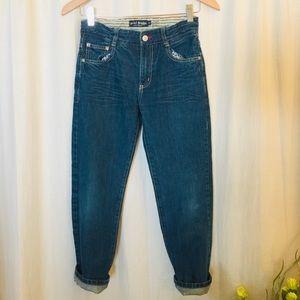Mini Boden Boys 10 jeans p17